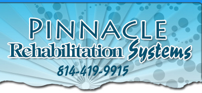 Pinnacle Rehabilitation Systems